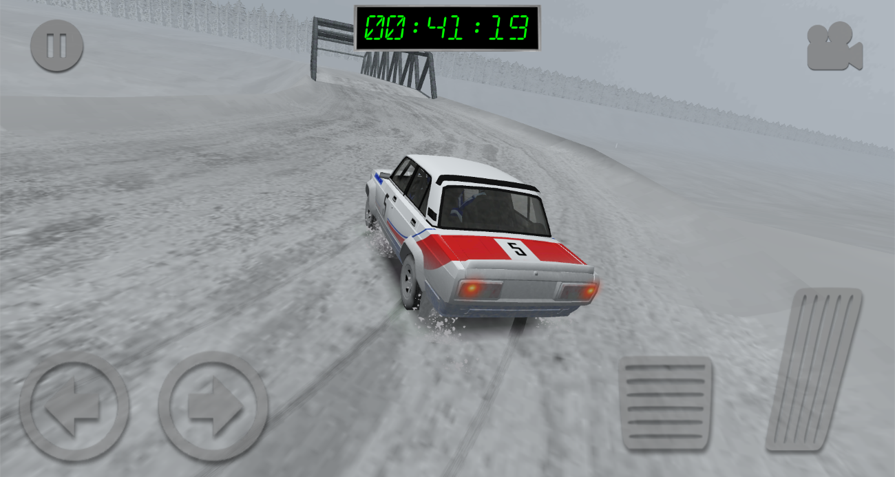Soviet Rally Screenshot 7