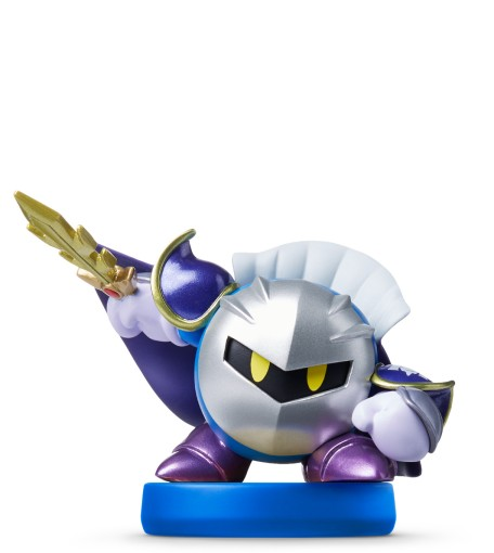 Meta Knight figure - Kirby series