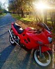 продам мотоцикл в ПМР Suzuki GSX 600 F