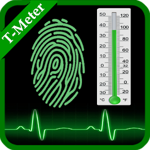 Body Temperature Tracker - Fever Thermometer Log Online PC (Windows / MAC)