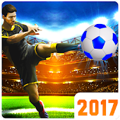 Download Football Soccer Ultimate, New Football league 2018 APK for Laptop