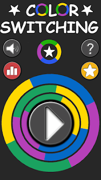 Color Tap Switching apk screenshot