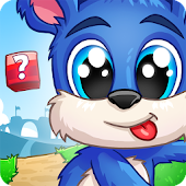 Game Fun Run Arena Multiplayer Race version 2015 APK