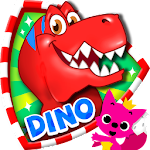 PINKFONG Dino World 6 Apk