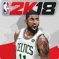 NBA 2K18 on PC / Windows 7.8.10 & MAC