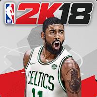 NBA 2K18 pour PC (Windows / Mac)