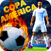 Free Kicks 2016 Copa America APK for Ubuntu