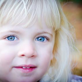 Innocence by Judith Grieves - Babies & Children Children Candids