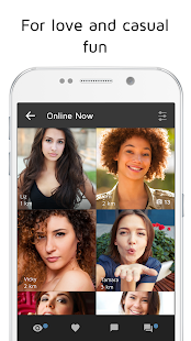 App Lesbian Chat & Dating - SPICY APK for Windows Phone