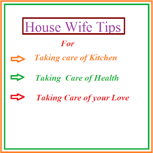 Download House Wife Tips For PC Windows and Mac