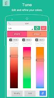 Screenshot of Color Grab