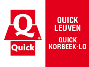 IJshockey Club Leuven Chiefs Partners Quick