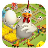 Farm Chicken APK for iPhone