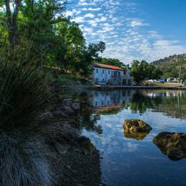 Voz in The Morning by Siniša Biljan - Landscapes Travel