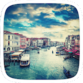 Beautiful City Theme APK for iPhone
