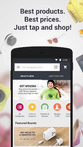 AliExpress Shopping App For PC