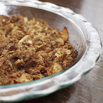 Desserts: Cobbler Recipes APK Image