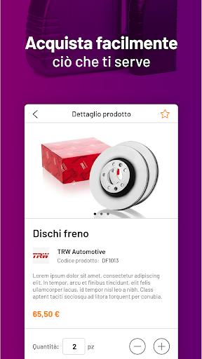 Tulero screenshot 4