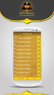 App MP3 Quran APK for Windows Phone