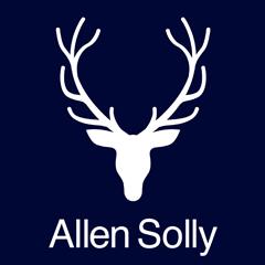 Allen Solly, ,  logo