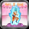 Goku Saiyan Dragon Warrior Z