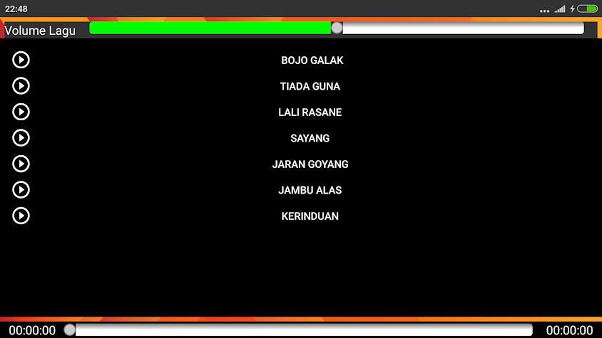 Gendang Koplo Ki Ageng Slamet Screenshot