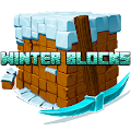 Download Winter Blocks APK on PC