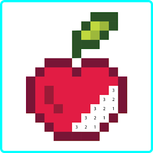 Fruit Pixel Art For PC (Windows & MAC)