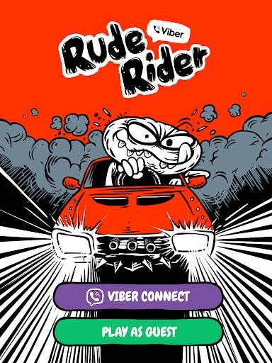 Viber Rude Rider screenshot 6