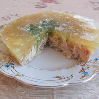 Chicken Aspic Recipes