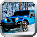 Game Off-Road: Winter Forest APK for Kindle