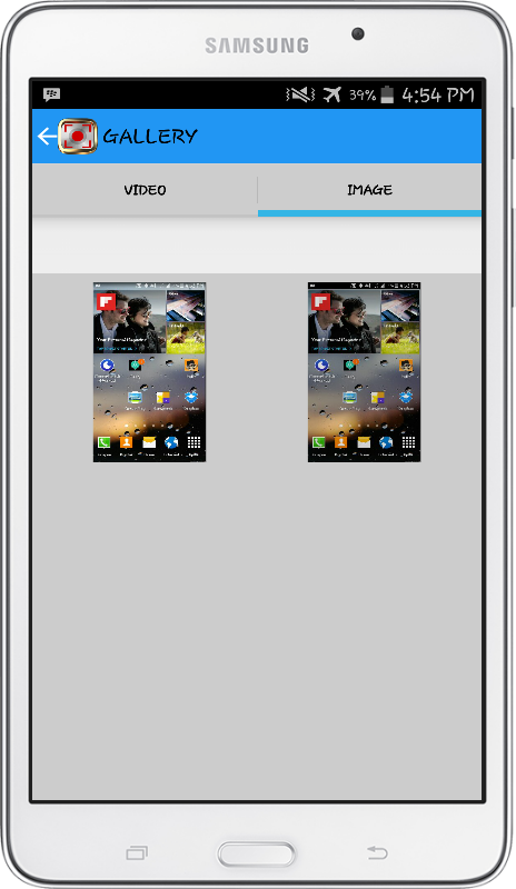 NO ROOT Screen Recorder PRO Screenshot 10