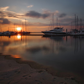 by KG Goh - Landscapes Sunsets & Sunrises