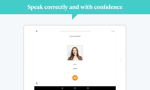 Babbel – Learn Languages screenshot 15