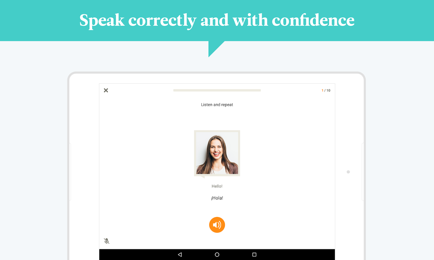 Babbel – Learn Languages Screenshot 13