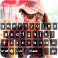 Photo Keyboard Themes for Lollipop - Android 5.0