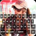 Free Photo Keyboard Themes APK for Windows 8