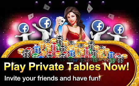 Teen Patti - 3 Patti 1.3.7 screenshot 507680