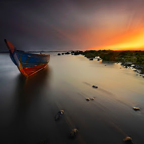 ::. visit batam .:: by Ahmad Zulharmin Fariza - Transportation Boats