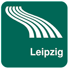 Leipzig Map offline