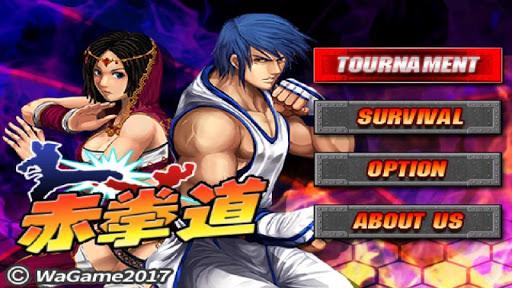 Kung Fu Do Fighting screenshot 8