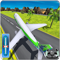 Airplane Flight Adventure: Games for Landing on PC / Windows 7.8.10 & MAC