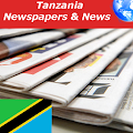 App Tanzania Newspapers apk for kindle fire