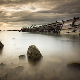 [not] Noah Ark by Denny W.L - Landscapes Waterscapes (  )