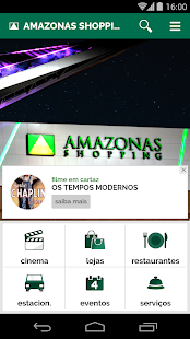 Amazonas Shopping- screenshot