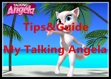 Guide for My Talking Angela - screenshot
