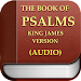 Psalms - King James Version (Audio) Icon