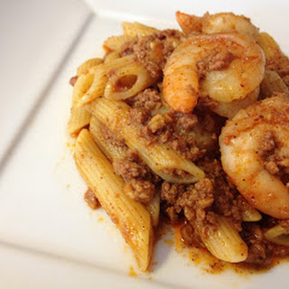 Shrimp Chorizo Pasta Recipes