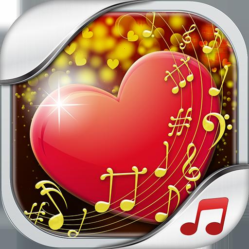 Valentine's Day Melodies (app)