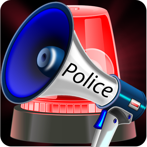 Loud Police Siren Sounds – Police Hooter Sounds APK Cracked Download